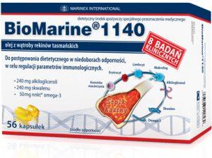 biomarine 1140 opinie