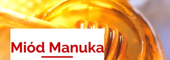 Miód Manuka – Właściwości, cena, ranking, działanie, dawkowane.