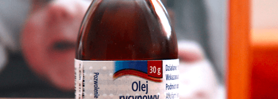 Olejek rycynowy – 5 Zastosowań • Włosy • Rzęsy • Brwi • Paznokcie • Twarz