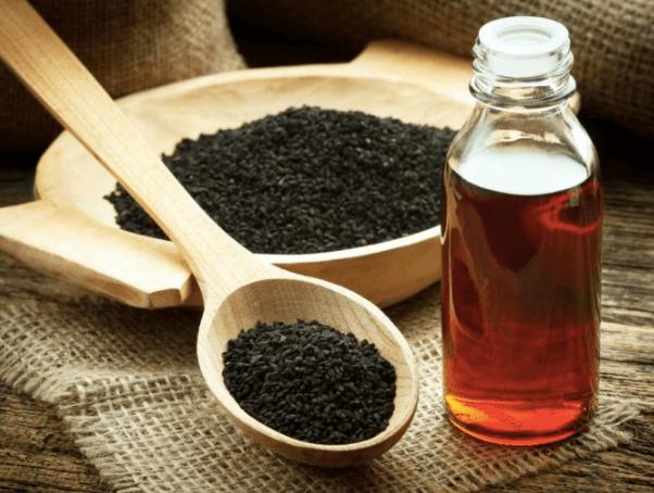 olej z czarnuszki właściwości - enaturablog